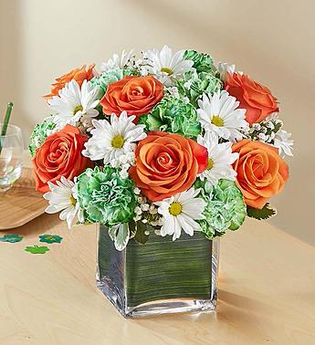 Irish Blessings Bouquet™