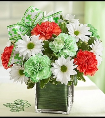 Irish Pride Bouquet™ Arrangement
