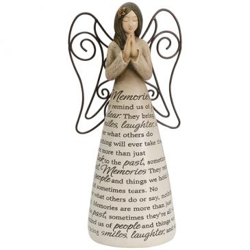 iron winged angel Sympathy
