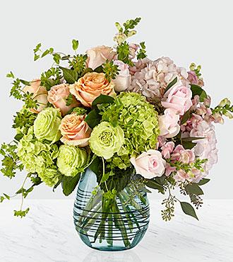 Irreplaceable Luxury Bouquet LX185