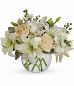 Isle of White Centerpiece H553A
