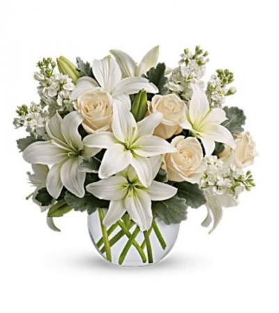 Isle of White Black Iris Florist Special