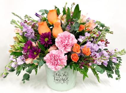 Blooming Beauty  Mount Pearl Florist Design