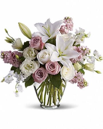 Isn't It Romantic Bouquet