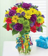 It Your Day Bouquet