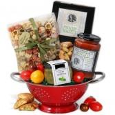 Italian Gift Baskets from Thomaston florist & Gree