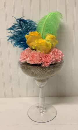 It's 5 o'clock Somewhere  in Easton, MD | ROBINS NEST FLORAL AND GARDEN CENTER