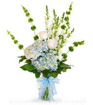 Its A Boy Ring The Belles Mixed Flowers In Cleveland Tx Easy