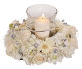 LIGHTING THE MEMORIES Funeral Tribute Lighting