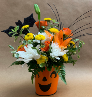 It's Freakin' Bats Halloween BOOquet in Moses Lake, WA | FLORAL OCCASIONS