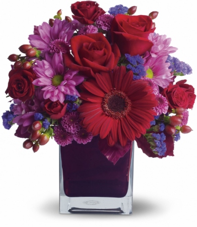 It's My Party All-Around Floral Arrangement