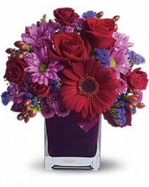 It's my Party  Mixed flowers