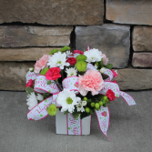Birthday Girl Birthday Flowers