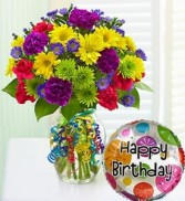 It's Your Day Bouquet® 1800 - flowers Birthday
