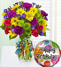 ITS YOUR DAY BOUQUET!