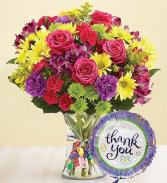 It's Your Day Bouquet® Thank You Arrangement