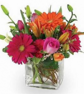 It's Your Day Floral Arrangement