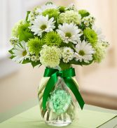 ItsYour Lucky Day Bouquet St Patricks Day