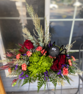 Itsy Bitsy Spider Bouquet