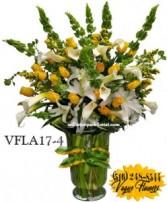 J'ADORE Floral Arrangement