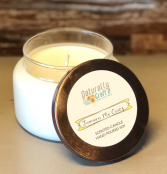 Jamaica me Crazy Soy Candle