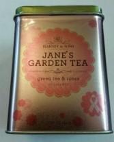 Janes Garden Tea Harney & Sons Tea