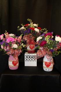 JAR FULL OF LOVE Valentine's Day
