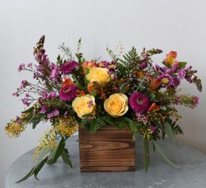 Jardin de Fleurs  in La Grande, OR | FITZGERALD FLOWERS