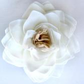 Jasmine Mist Soap Flower