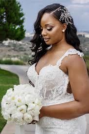 Jazzy Bride Bouquet