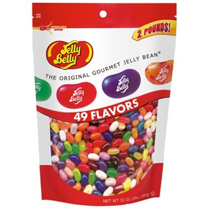 Jelly Belly Jelly Beans Lot's of Flavors to Choose from! in Canon City, CO | TOUCH OF LOVE FLORIST AND WEDDINGS