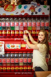 Jelly Belly Wall of Fame! More Yummy Flavors!