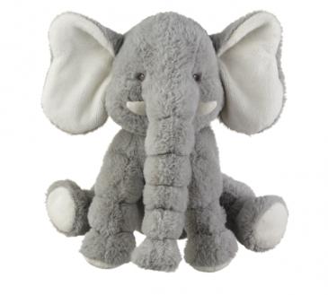 Jellybean Elephant Plush