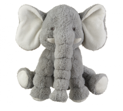 Jellybean Elephant Plush