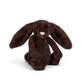 Jellycat Bashful Walnut Bunny plush stuffed animal