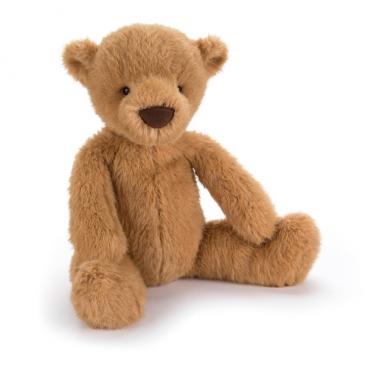 Jellycat Benjamin Bear plush stuffed animal