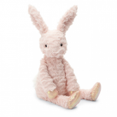 JELLYCAT DAINTY BUNNY Plush Stuffed Animal