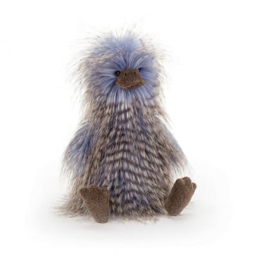 Jellycat Delphine Duck plush stuffed animal