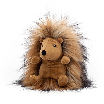 JELLYCAT DIDI HEDGEHOG Plush Stuffed Animal