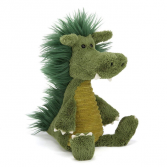 Jellycat Dudley Dragon plush stuffed animal