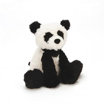 Jellycat Fuddlewuddle Panda plush stuffed animal