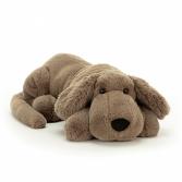 JELLYCAT LITTLE HENRY HOUND Plush Stuffed Animal