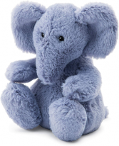 Jellycat Little Poppet Elephant plush animal