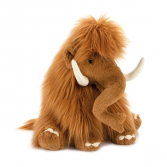 Jellycat Maximus Mammoth plush stuffed animal