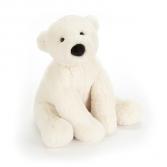 Jellycat Perry Polar Bear plush stuffed animal
