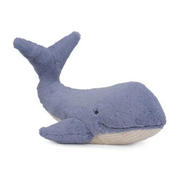 Jellycat Wilbur Whale plush stuffed animal