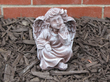 Jesse's Angel