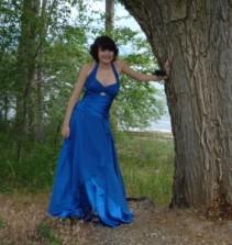 Jessica, Prom 2013