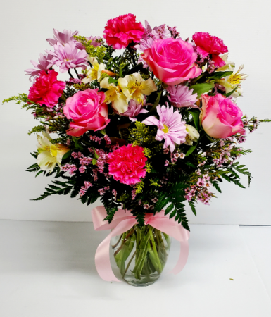 Jessica Rose Arrangement