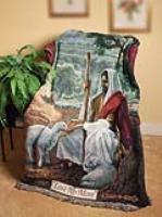 Jesus & Lamb,
